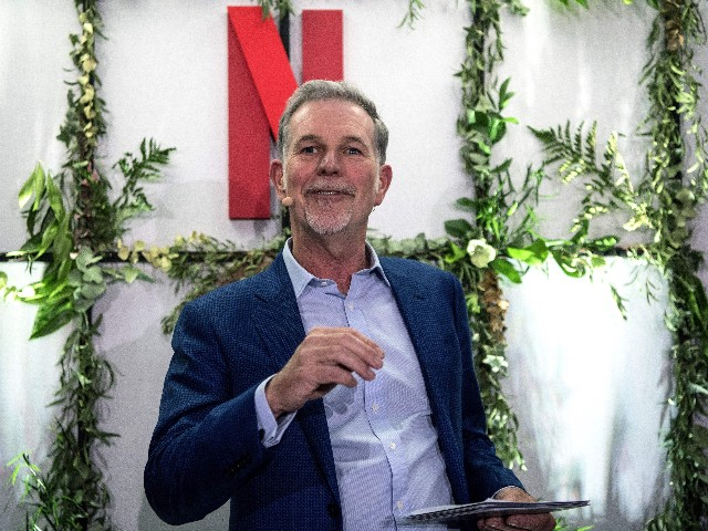 , Netflix Loses Nearly Half Million Domestic Subscribers as Streamer Pushes More Woke Content, Nzuchi Times Breitbart