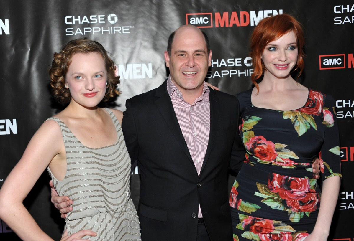 , 'Mad Men' Star Christina Hendricks on Sexual Harassment in Hollywood: 'I Don't Know One Musician or Model or Actor Who Escaped That', Nzuchi Times Breitbart
