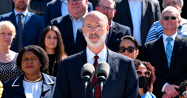 , Heritage Action Slams Gov. Wolf for Election Integrity Bill Veto: 'A Partisan Attack on Election Security', Nzuchi Times Breitbart