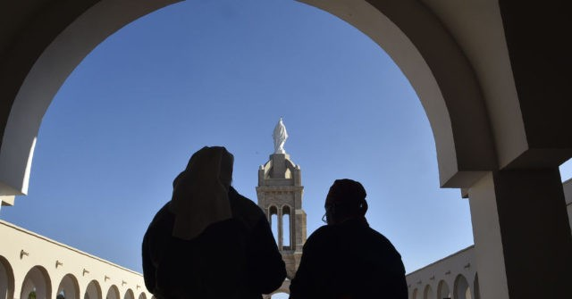 , U.S. Religious Freedom Commission Condemns Algeria's Anti-Christian Acts, Nzuchi Times Breitbart