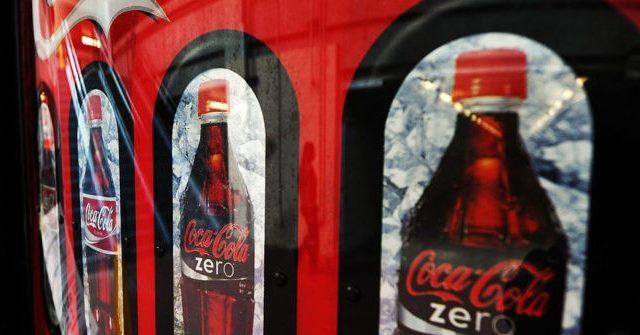 , VIDEO: North Carolina County Officials Ban Coca-Cola Machines Due to 'Left-Wing Politics', Nzuchi Times Breitbart