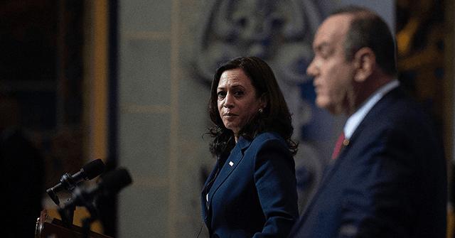, Guatemala, El Salvador, Mexico All Blame Biden Team for Border Crisis, Nzuchi Times Breitbart