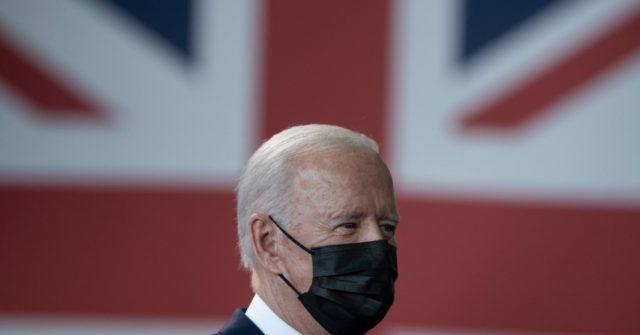 , President of Britain? Biden Formally Reprimands Boris for Not Caving to EU, Nzuchi Times Breitbart