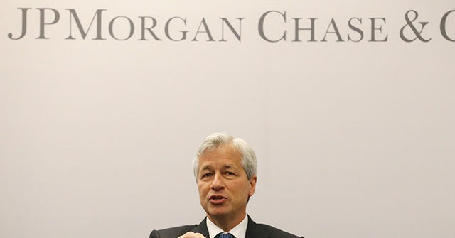 , JPMorgan Halts Donations to Republicans Who Objected to 2020 Election Certification, Nzuchi Times Breitbart