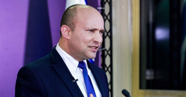 , Naftali Bennett: From Startup Success to Israel's First Orthodox Prime Minister, Nzuchi Times Breitbart