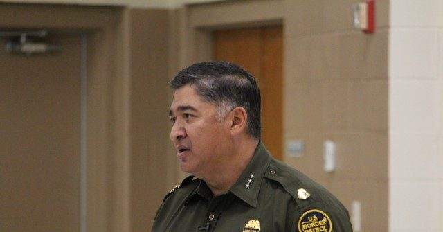 , New Border Patrol Chief Addresses Frustrated Residents at First Town Hall in Texas, Nzuchi Times Breitbart