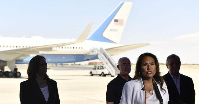 , Democrat Rep.: El Paso Is 'The New Ellis Island', Nzuchi Times Breitbart