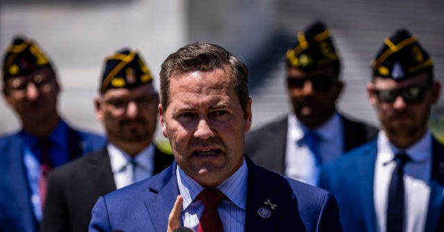 , GOP Congressman Mike Waltz on 'White Rage' Lecture at West Point: 'This Isn't Some Kind of History Class', Nzuchi Times Breitbart