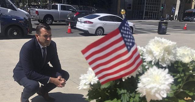 , California Mayor Seeks 'Assault Weapons' Ban After Handgun Used in Mass Shooting, Nzuchi Times Breitbart