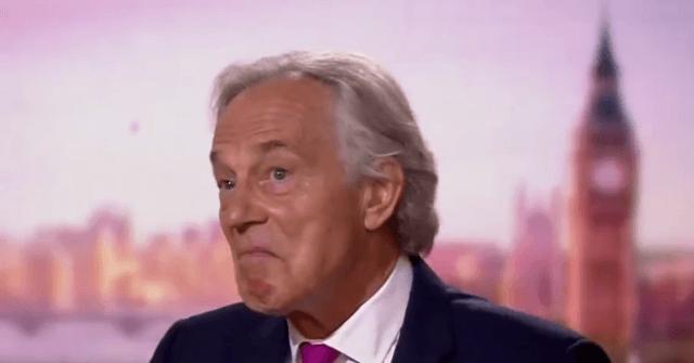 , Delingpole: Bad Orange Man Tony Blair Calls for Vaccine Apartheid, Nzuchi Times Breitbart