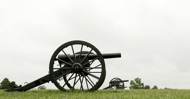 , FACT CHECK: Biden Falsely Claims 'You Couldn't Buy a Cannon' Under 2nd Amendment, Nzuchi Times Breitbart