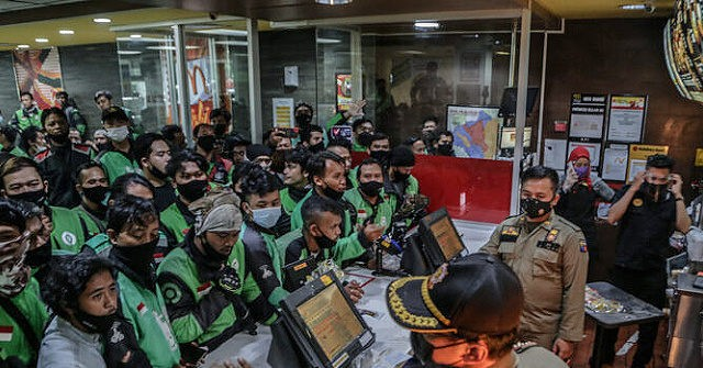 , Indonesia Shuts Down 20 McDonald's Sites After 'BTS Meal' Creates Mobs, Nzuchi Times Breitbart