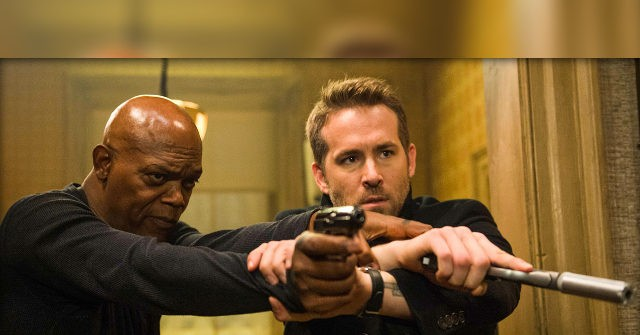 , Box Office: 'Hitman's Wife's Bodyguard' Shoots Its Way to #1 with $11.7 Debut, Nzuchi Times Breitbart