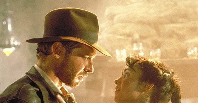 , 'Raiders of the Lost Ark' Star Karen Allen Defends Indiana Jones Against Accusations of Pedophilia, Nzuchi Times Breitbart