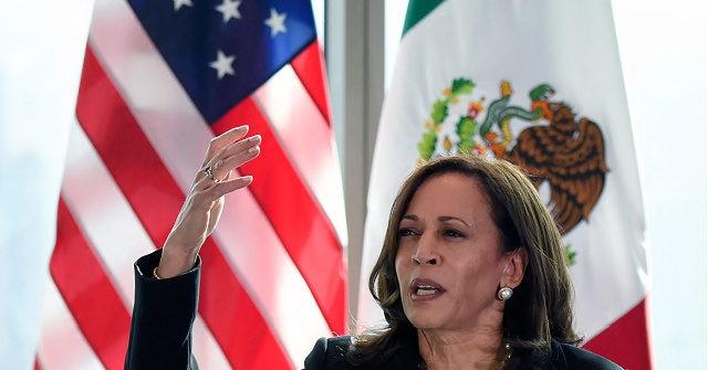 , VP Kamala Harris Touts Vague Deals with Mexico on Migration, Nzuchi Times Breitbart