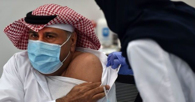 , Saudi Arabia Banning International Travel for Non-Vaccinated Citizens on August 9, Nzuchi Times Breitbart