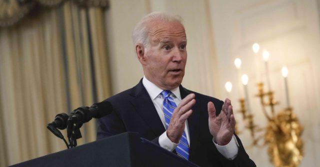 , Biden: Facebook Isn't 'Killing People', Just '12 People' on Facebook Are, Nzuchi Times Breitbart