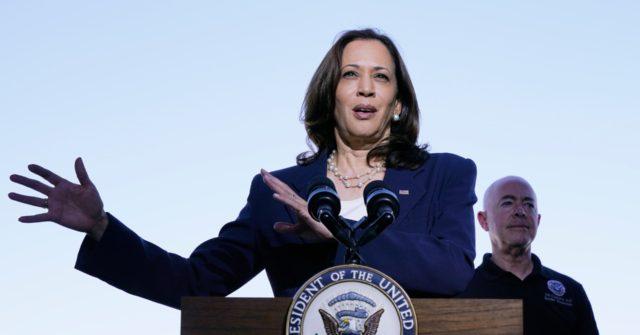 , Supreme Court Smacks Down Kamala Harris and California AG for Violating First Amendment, Nzuchi Times Breitbart
