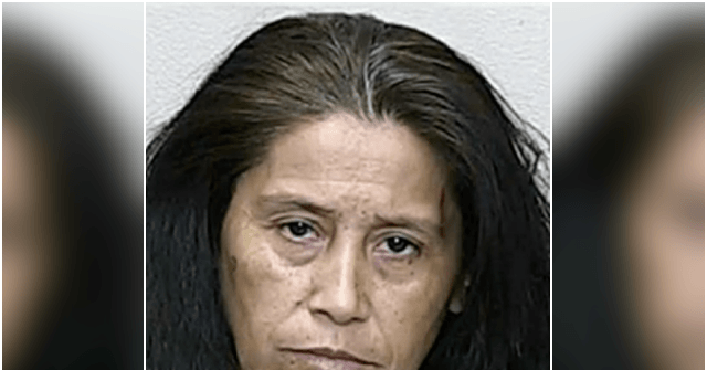 , Police: Illegal Alien Faked Being Kidnapped, Raped to Secure U Visa, Nzuchi Times Breitbart