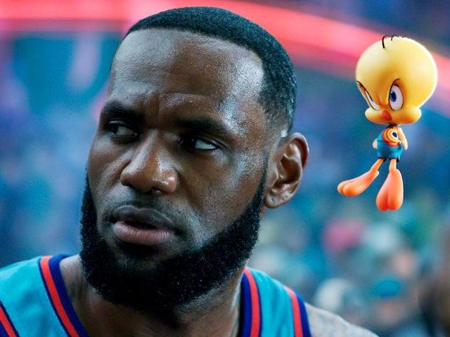 , China-Pandering LeBron James Becomes NBA's First $1 Billion Player, Nzuchi Times Breitbart