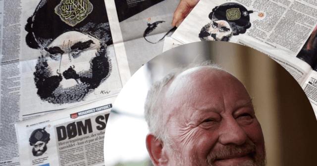 , Danish Mohammed Cartoonist Kurt Westergaard Dies Peacefully at Age 86, Nzuchi Times Breitbart