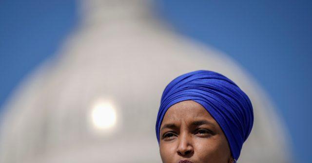 , Ilhan Omar Wants Special U.S. Envoy to Fight Global 'Islamophobia', Nzuchi Times Breitbart