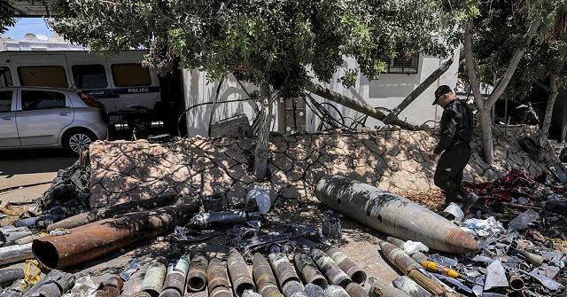 , Report: Gaza Terrorist Rockets Killed More Palestinians than Israelis — Nearly Half of Gaza War Casualties Associated with Terror Groups, Nzuchi Times Breitbart