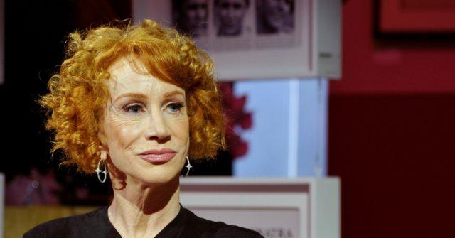 , Kathy Griffin Has Lung Cancer, to Undergo Surgery, Nzuchi Times Breitbart