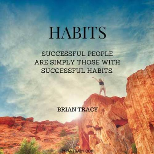 brian-tracy-quote-successful-people-successful-habits