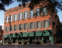 East Bay Inn Savannah GA