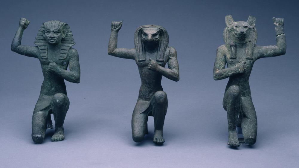 figure   British Museum