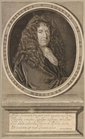 Jean Baptiste De La Quintinie : baptiste, quintinie, Baptiste, Quintinie, British, Museum