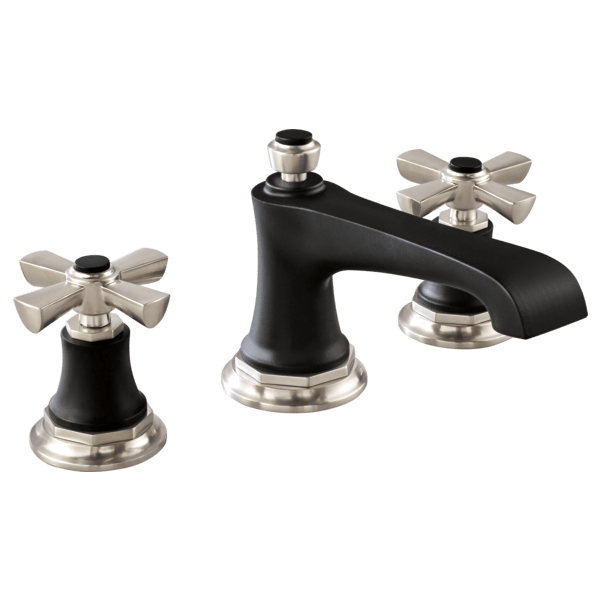rook widespread lavatory faucet