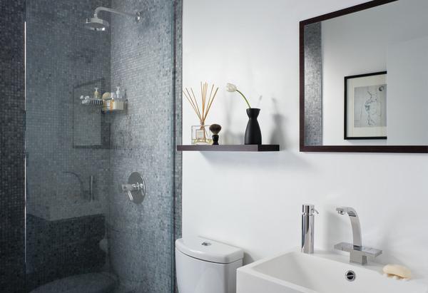 loki two handle single hole lavatory faucet