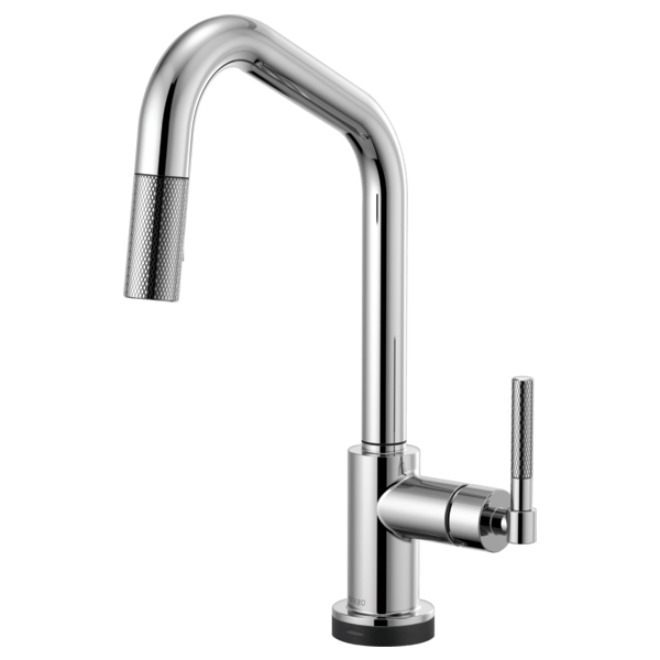 litze smarttouch pull down faucet