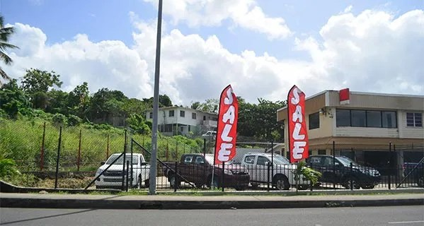 Big fine for 'buy here. pay here' car dealer