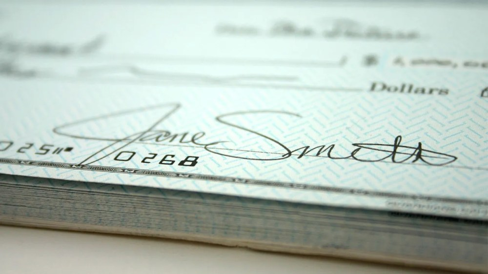 medium resolution of what is the routing number on a check