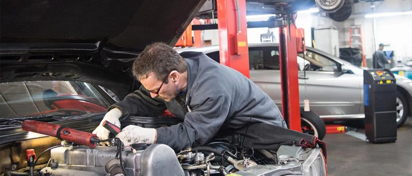 What You Must Know About Auto Repair