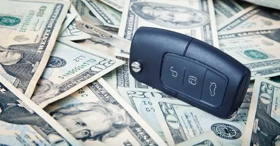 Paying off auto loan early