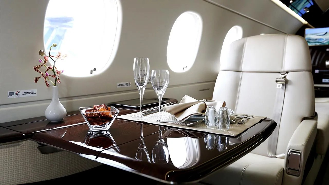 How Much Does A Private Jet Cost  Bankratecom