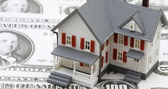 Current home loan rates