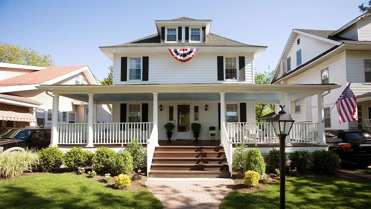 Conventional, FHA Or VA Mortgage? | Bankrate.com