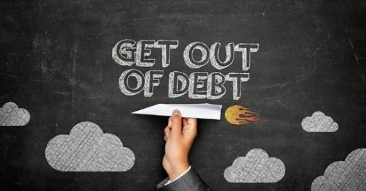 Image result for Clear your debt