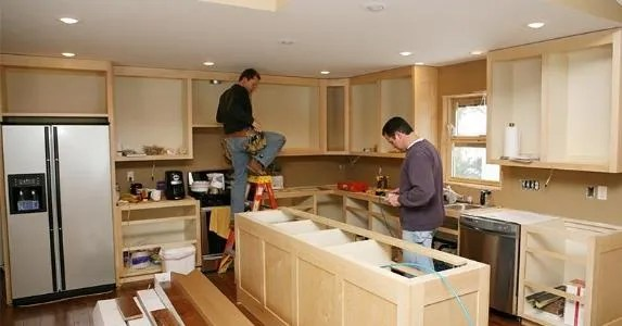 How Much Does It Cost To Remodel A Kitchen?