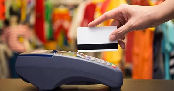 Debit card loans