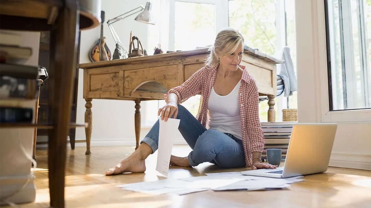 5 Steps In The Mortgage Underwriting Process | Bankrate.com