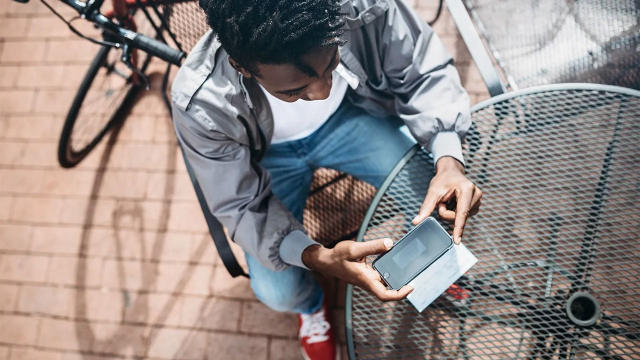 3 Ways Mobile Deposits Can Burn You | Bankrate.com