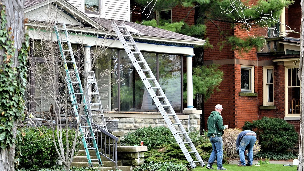 These Mortgages Pay For Home Renovations | Bankrate.com