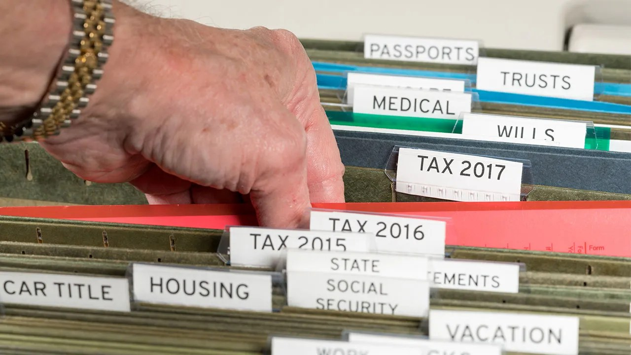 Is An IRA CD Tax Deductible? | Bankrate.com