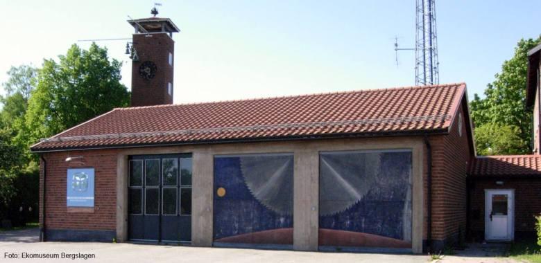 Bruksmuseet i Fagersta